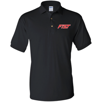 Ford Fiesta ST Jersey Polo Shirt
