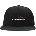 TundraTRD SR5 Flat Bill High-Profile Snapback Hat