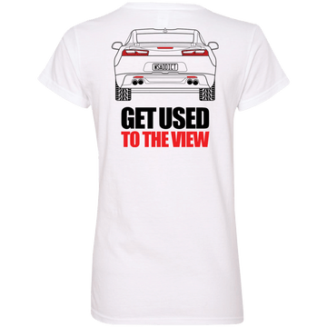 Camaro 6th Gen T-Shirt