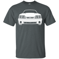 Foxbody Ford Mustang T-Shirt