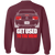 S197 Ford Mustang GT Pullover Sweatshirt
