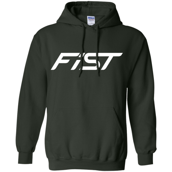 Ford Fiesta ST FiST Pullover Hoodie