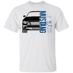 S550 Mustang Debadged (18-Current) T-Shirt