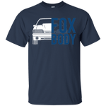 Foxbody Ford Mustang GT T-Shirt