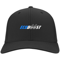 Ecoboost Ford Port & Co. Twill Cap