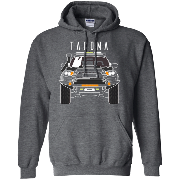 Toyota Tacoma 2016 2017 2018 2019 Pullover Hoodie