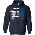 Ford F-150 Truck 2018 2019 Pullover Hoodie
