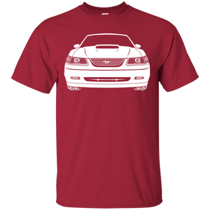 New Edge Ford Mustang T-Shirt