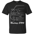Ford Mustang SN95 T-Shirt 1994 1995 1996 1997 1998