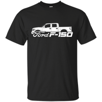 Ford F-150 Pickup Truck Ecoboost 5.0 3.5 2.7 5.4 4.6 T-Shirt