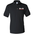 Coyote 5.0 Ford Mustang S550 S197 Jersey Polo Shirt