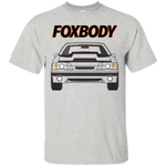 Ford Mustang Foxbody T-Shirt