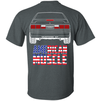 Foxbody GT American Muscle T-Shirt