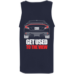 Honda Civic Si 2018 2019 Tank Top Shirt