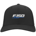 F-150 Off-Road Truck Flex Fit Twill Baseball Cap