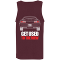 Chevy Camaro SS Z28 4th Gen Tank Top Shirt