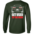 C7 Chevy Corvette T-Shirt Long Sleeve