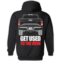 F-150 Truck Double Sided Pullover 2015 2016 2017 Hoodie