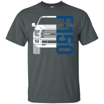 Ford F-150 Pickup Truck T-Shirt F150 2015 2016 2017