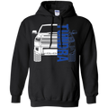 Toyota Tundra 2016 2017 2018 2019 Pullover Hoodie New