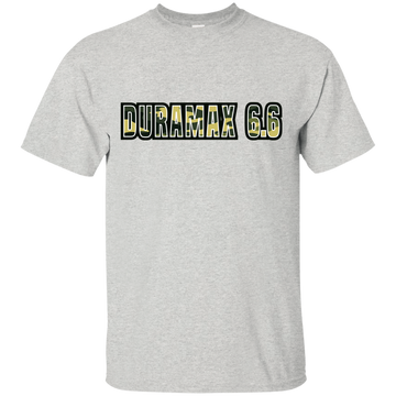 Chevy GMC Duramax 6.6 T-Shirt