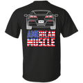 C7 Chevy Corvette American Muscle T-Shirt
