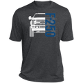 F-250 Special Dri-Fit Moisture-Wicking T-Shirt