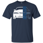 SN95 Ford Mustang T-Shirt 1996 1997 1998