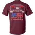 C6 Chevy Corvette American Muscle T-Shirt