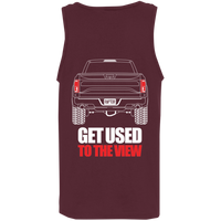 Ford Raptor F-150 2015 2016 2017 Tank Top Shirt