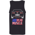 S197 Ford Mustang GT American Muscle 2013 2014 Tank Top Shirt