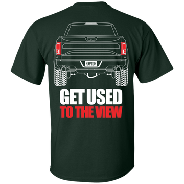 Ford Raptor Ecoboost F-150 2017 2018 2019 T-Shirt