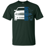S197 Shelby Cobra Ford Mustang T-Shirt 2013 2014