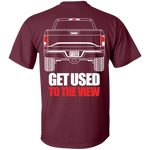 F-150 Truck Double Sided 2015 2016 2017 T-Shirt