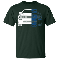S197 Mustang GT Double Sided T-Shirt