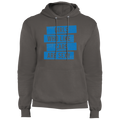 Girls Who Like Cars Are Sexy Pullover Hoodie