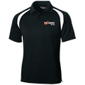 Foxbody 5.0 Mustang Moisture-Wicking Tag-Free Golf Shirt