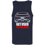 S550 Ford Mustang Debadged Ecoboost 2015 2016 2017 Tank Top Shirt