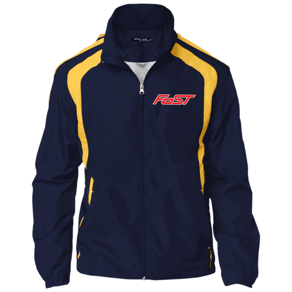 Ford Focus ST Jersey-Lined Jacket