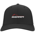 Sierra 1500 2500 3500 Flex Fit Twill Baseball Cap