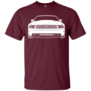 S197 Ford Mustang T-Shirt