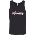 Ford Raptor Tank Top Shirt