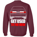 Ford Mustang Foxbody LX Pullover Sweatshirt