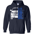 Toyota Tundra Truck Pullover Hoodie 2007 2008 2009 2010 2011 2012
