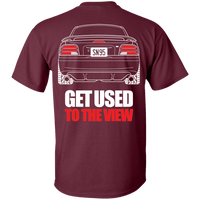 SN95 (94-95) Mustang Double Sided T-Shirt