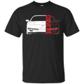 C5 Corvette Get Used to the View Double Sided T-Shirt