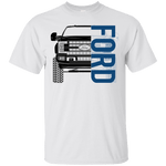 New Model Ford T-Shirt