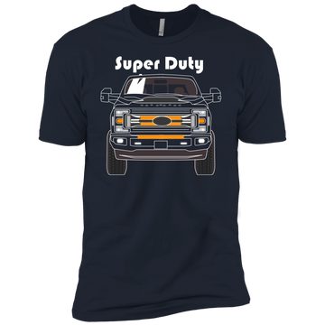 F-250 F-350 Super Duty Power Stroke Boys' T-Shirt