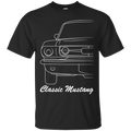 Classic Ford Mustang T-Shirt
