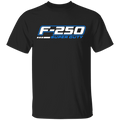 F-250 Super Duty Power Stroke T-Shirt